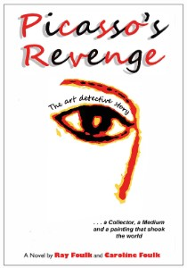 Picasso's Revenge by Ray and Caroline Foulk