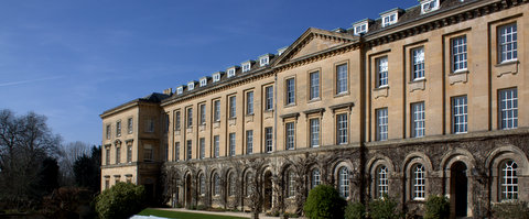 Worcester College 2