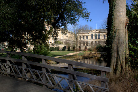 Worcester College 7
