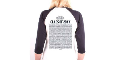 Class of... clothing and gifts